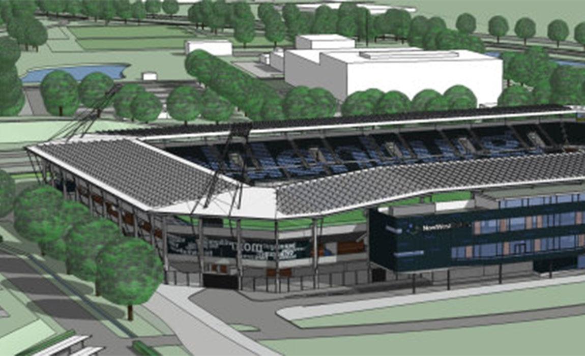 Nordweststadion Oldenburg